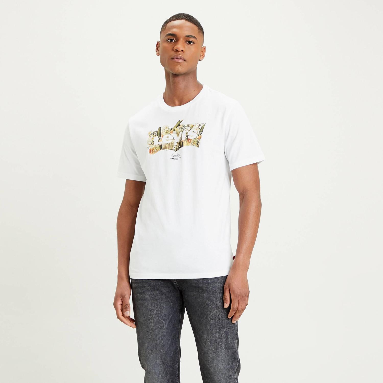 Levi's Housemark Graphic Tee Ανδρικό T-Shirt (9000071723_26106)