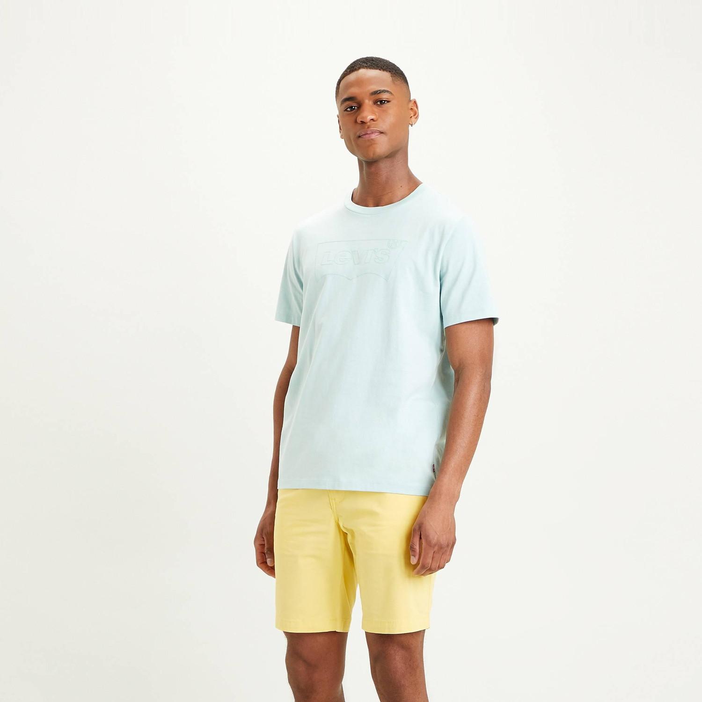 Levi's Housemark Graphic Tee Ανδρικό T-Shirt (9000071724_26102)