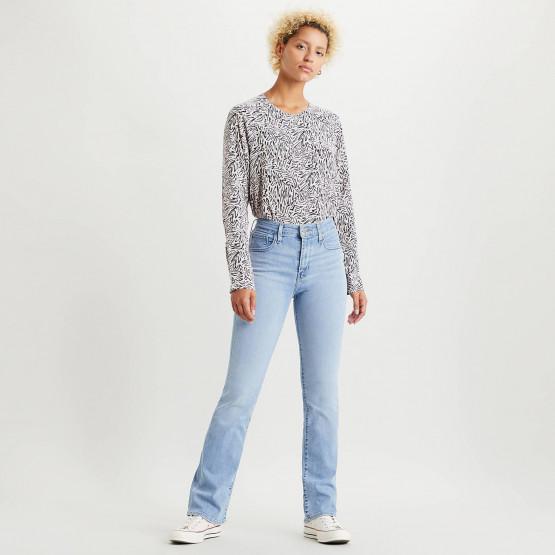 Levi's 725 High Rise Bootcut San Francisco Women's Jeans