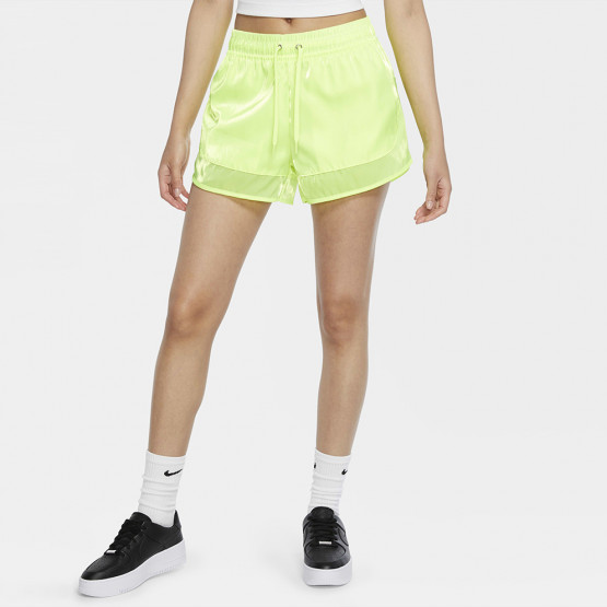 Nike Sportswear Air Short Sheen Γυναικείο Σορτς
