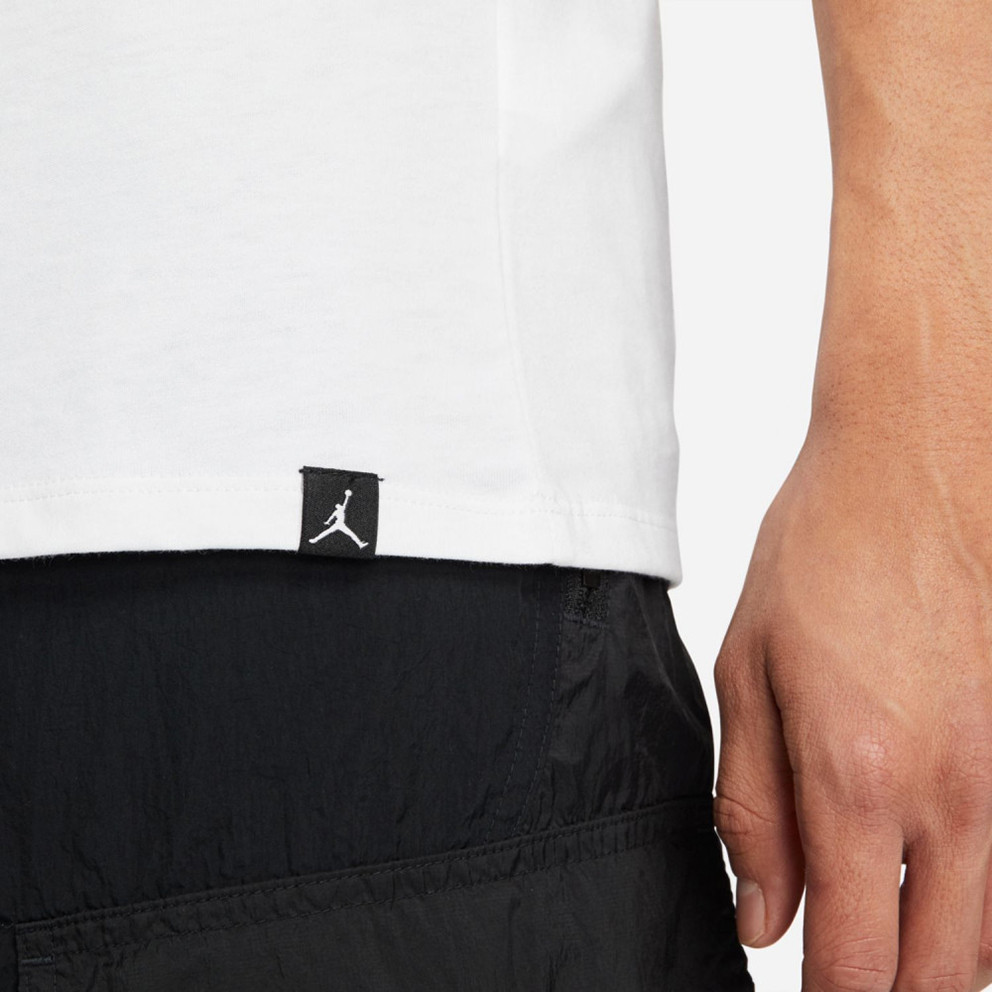 Jordan Jumpman Air Ανδρικό T-Shirt