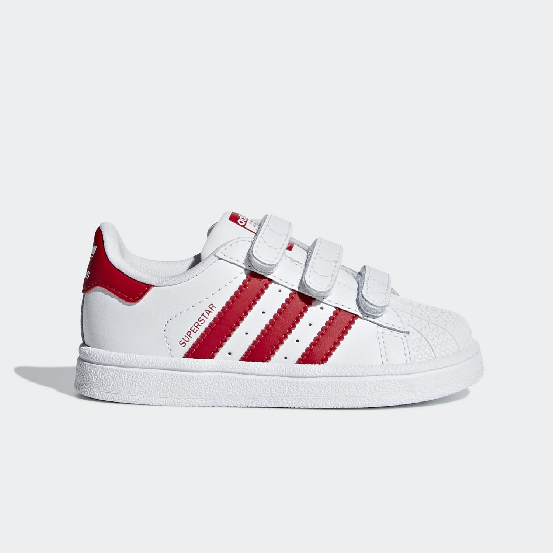 adidas Superstar Βρεφικά Παπούτσια (9000071473_1539)