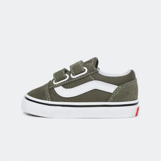 Vans Old Skool Βρεφικά Παπούτσια