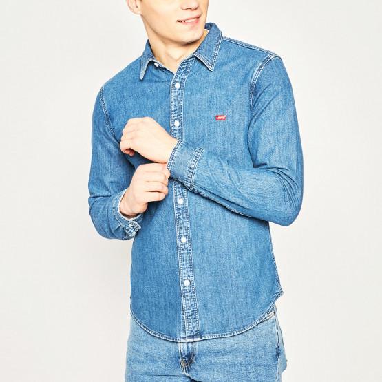 Levi's Battery Slim Shirt Ανδρικό Πουκάμισο