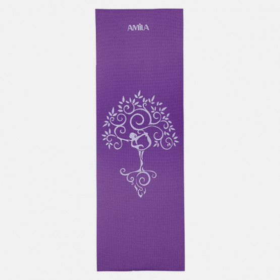 Amila Yoga Mattress 950gr Anti-Scratch, 173x61cm