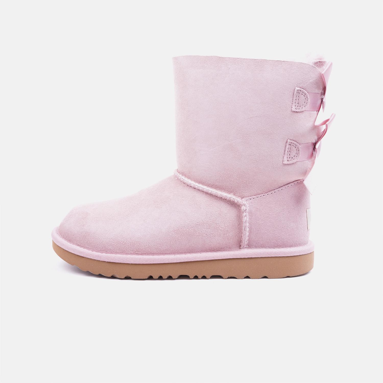 Ugg Bailey Bow II Παιδικές Μπότες (10800302623_30595)