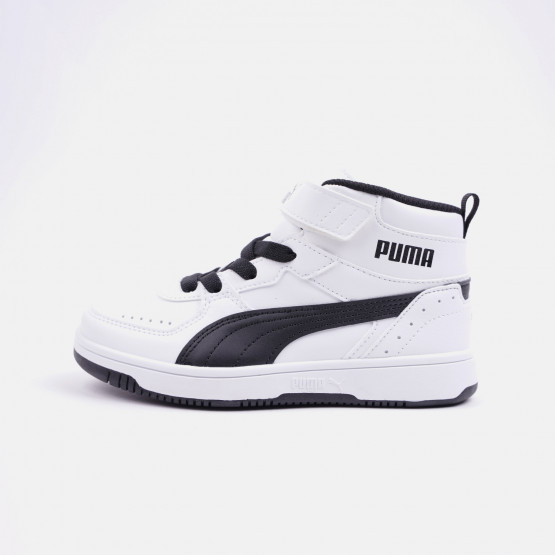Puma Rebound Joy Kids' Shoes