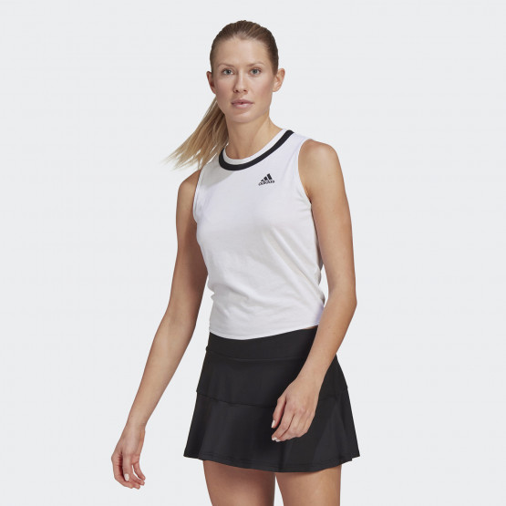 adidas Club Knotted Women's Tank Top