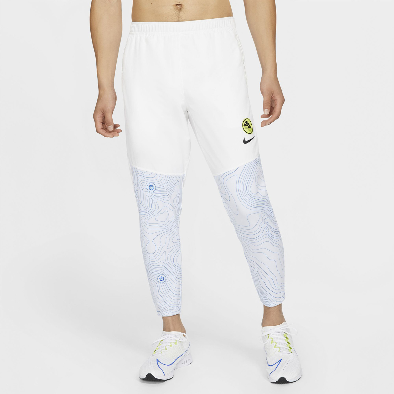 Nike Ekiden Pack Therma Essential Ανδρική Φόρμα (9000070098_1540)
