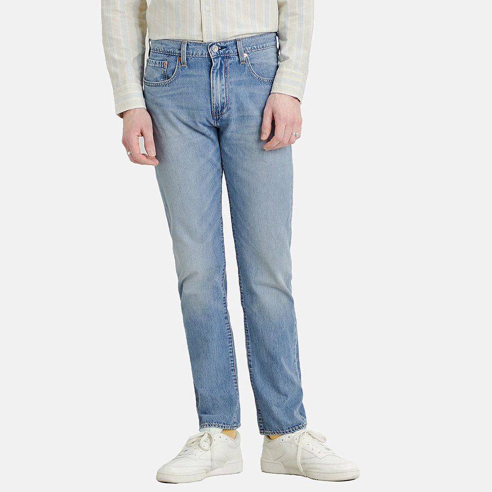 Levis 502 Taper Okay Vibes Cool Ανδρικό Τζιν Παντελόνι (9000071838_26103)