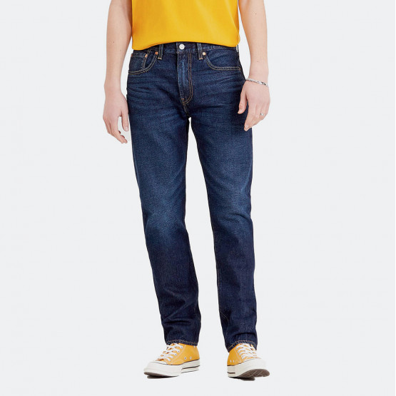 Levi's 502 Taper Still The One Men's Jeans