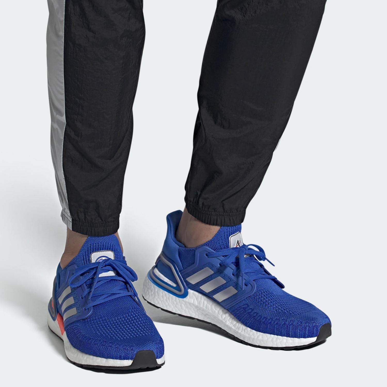 adidas Performance Ultraboost 20 Ανδρικά Running Παπούτσια (9000067971_49916)