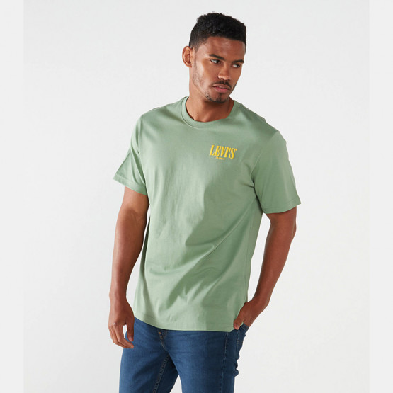 Levi's SS Relaxed Fit Tee Men's T-Shirt
