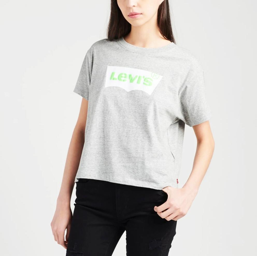 Levi's Graphic Γυναικείο Varsity T-Shirt (9000071776_26102)