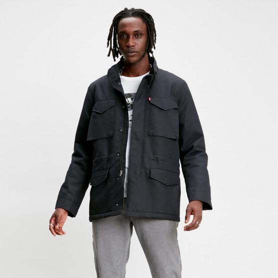 Levi's Sherpa Field Men's Coat