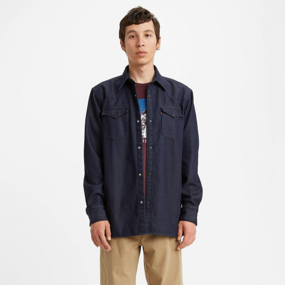 Levi's Relaxed Barstow Men's Overshirt