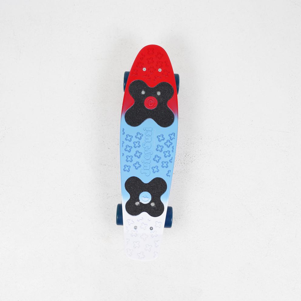 Athlopaidia Τροχ/δα Juicy Susi,red-blue