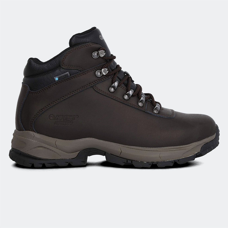 HI-TEC Eurotrek Lite Ανδρικά Παπούτσια Ορειβασίας (9000071847_51150)