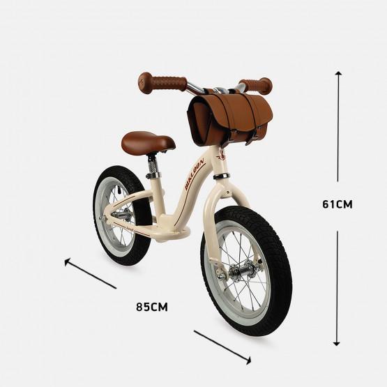 Janod Μεταλλικό Vintage Παιδικό Ποδήλατο