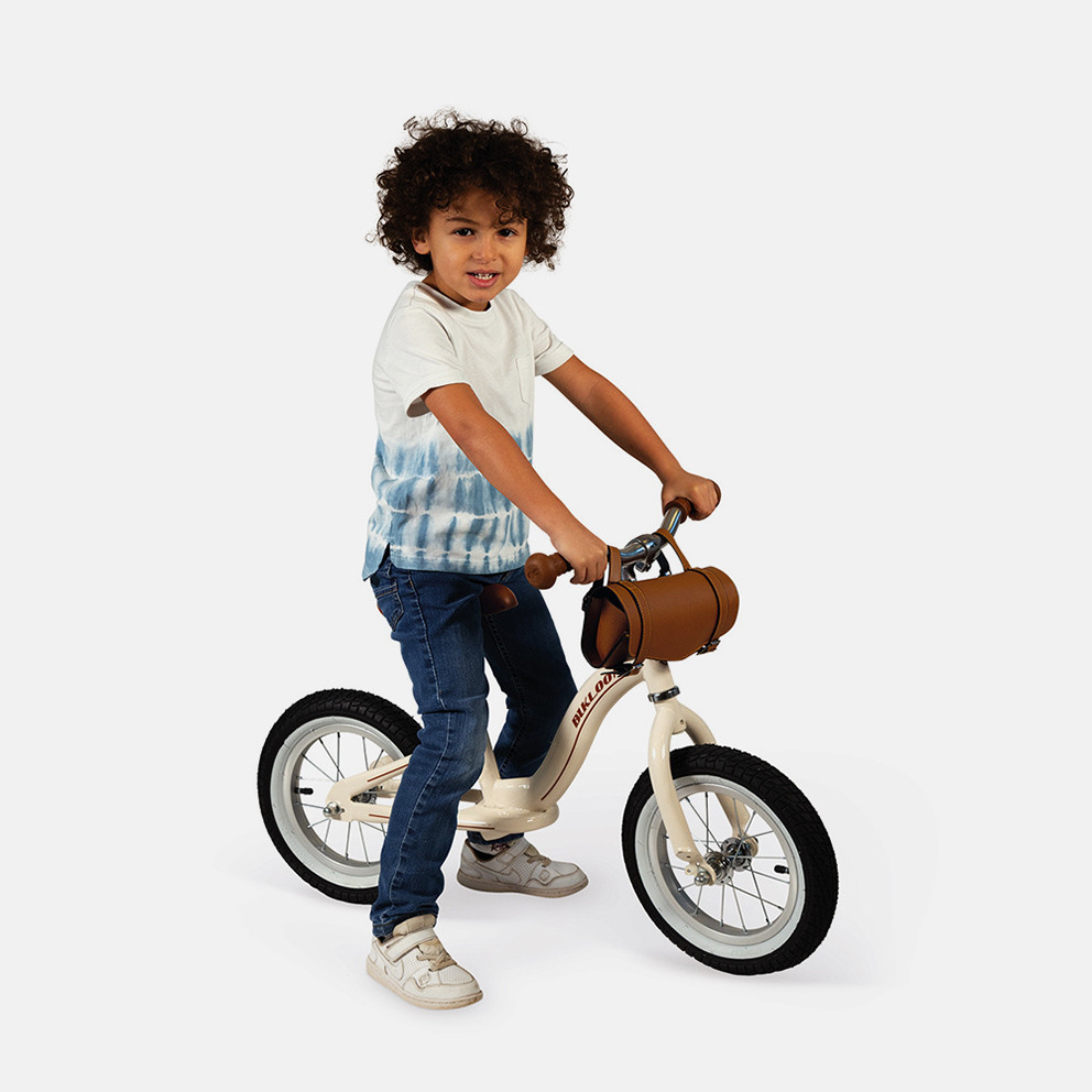 Janod Metallic Vintage Kids' Bike