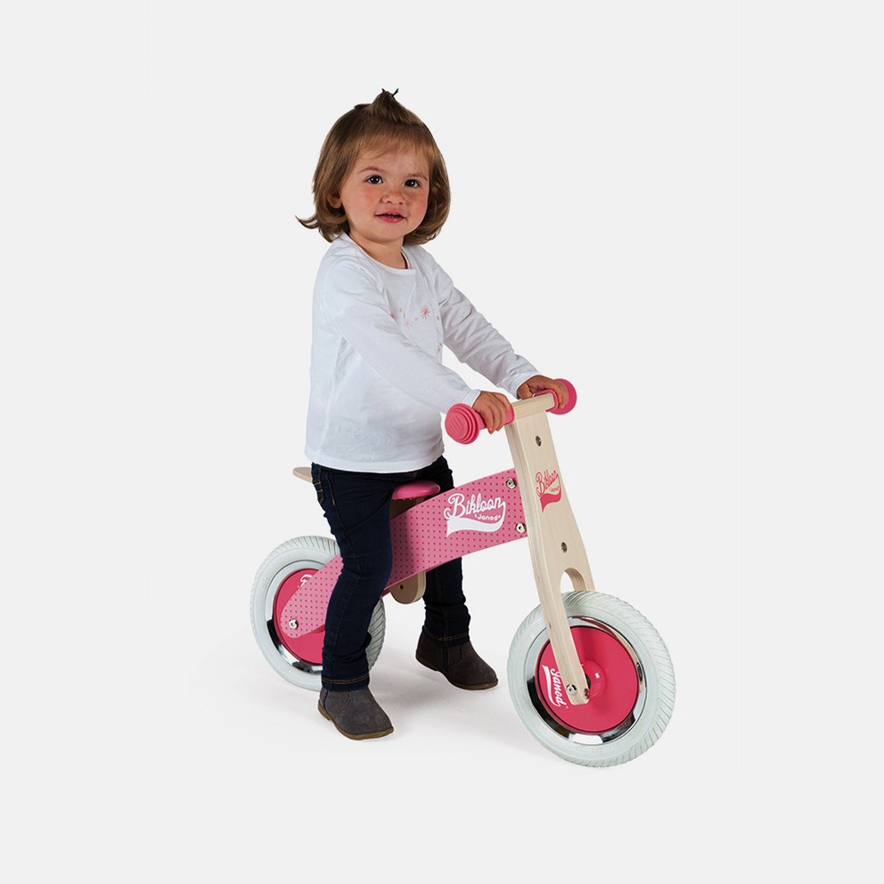 Janod First Balance Kids' Bicycle