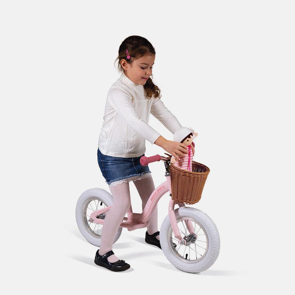 Janod Metallic Vintage Kids' Bike