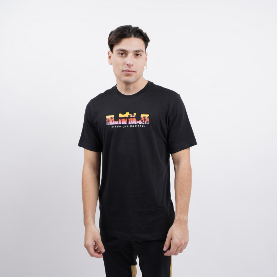 Nike Dri-FIT LeBron Ανδρικό T-Shirt