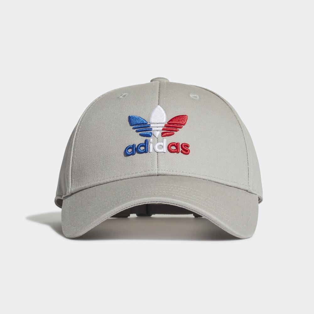 adidas Originals Tricolor Trefoil Baseball Καπέλο (9000068834_49816)