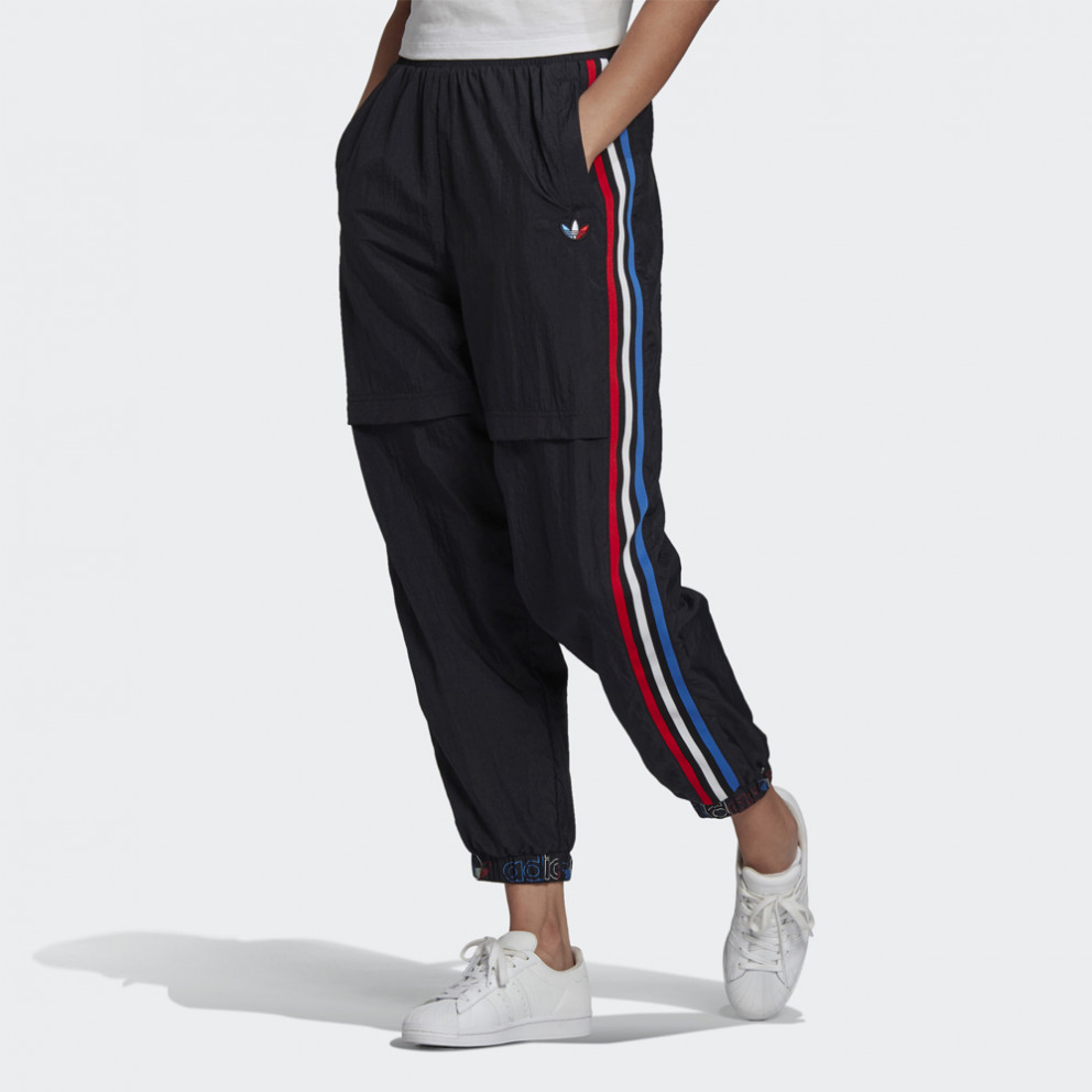 adidas Originals Adicolor Tricolor Japona Women's Pants