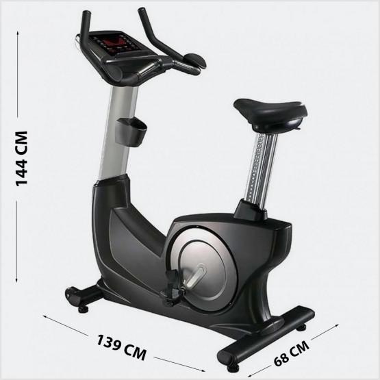 Amila Ημι-επαγγελματικό ποδήλατο - 114 x 68 x 139 cm