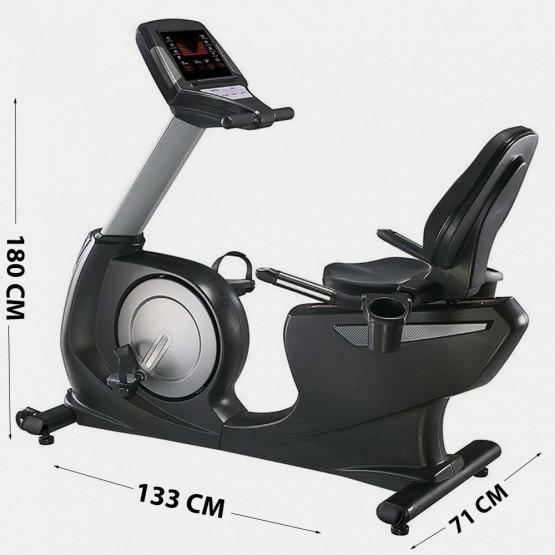 Amila Ημι-Επαγγελματικό Ποδήλατο Bg 7201 - 180X71X133Cm