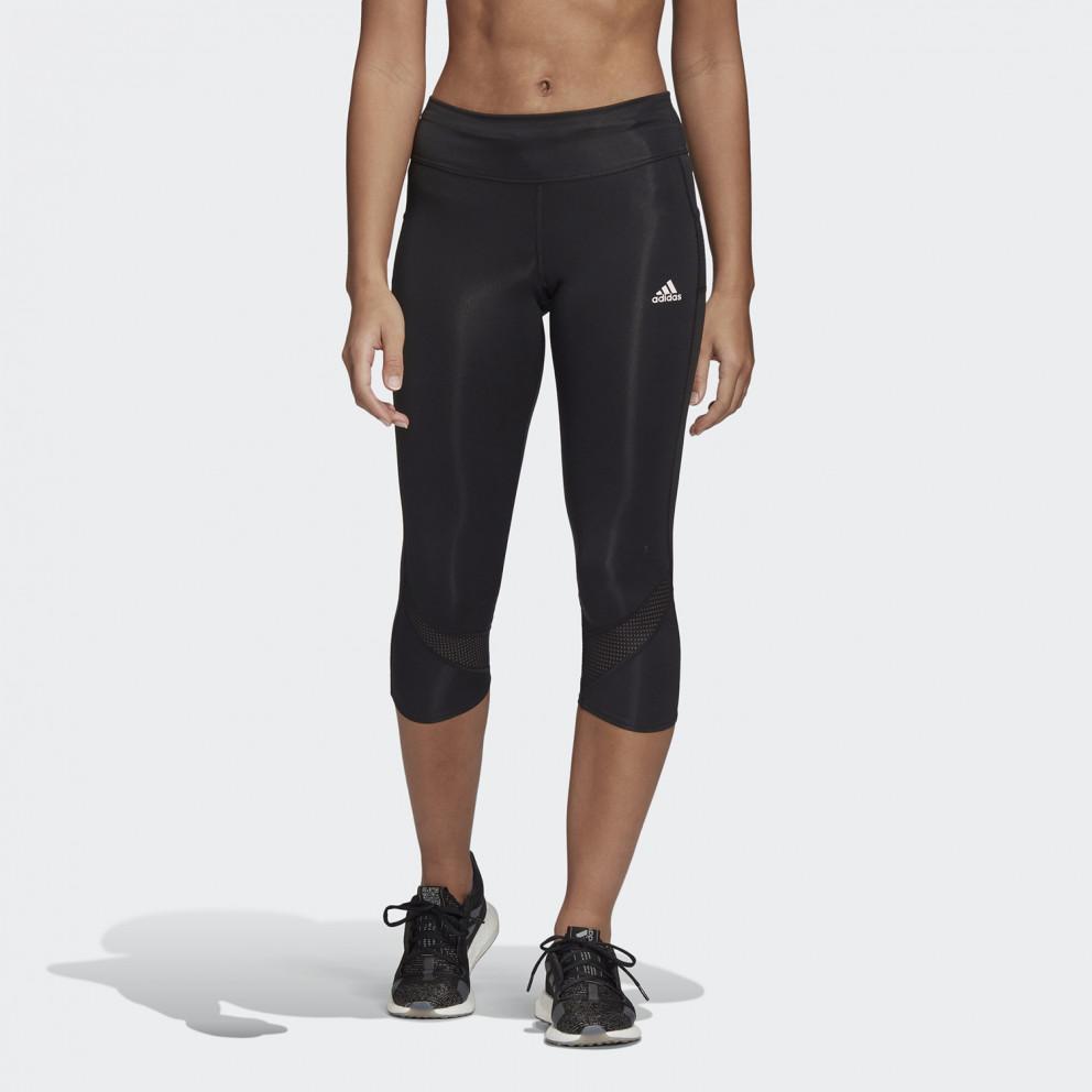 adidas Performance Own The Run 3/4 Women's Leggings