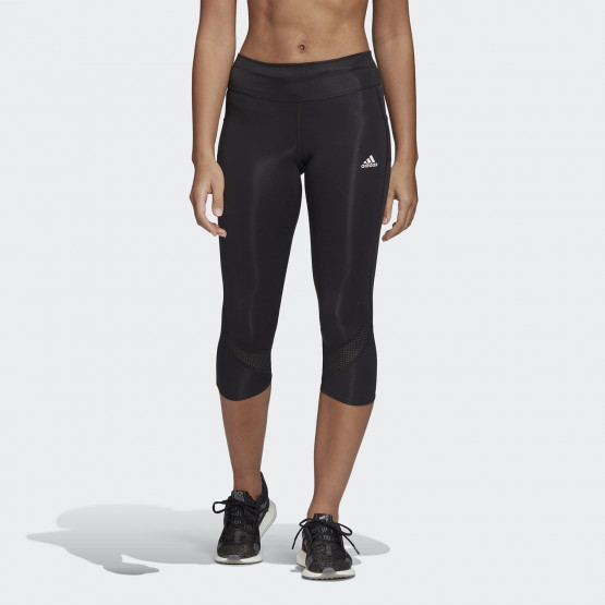 adidas Performance Own The Run 3/4 Women's Leggings