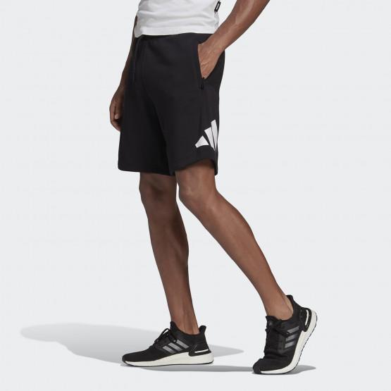 adidas Performance Sportswear Badge of Sport Ανδρικό Σορτς