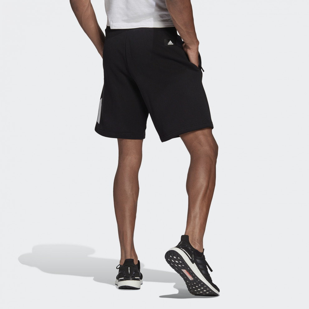 adidas Performance Sportswear Badge of Sport Men's Shorts