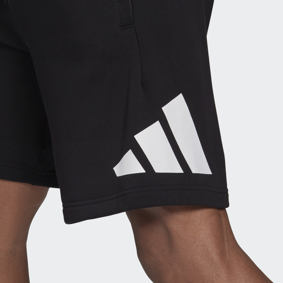 adidas Performance Sportswear Badge of Sport Men's Shorts