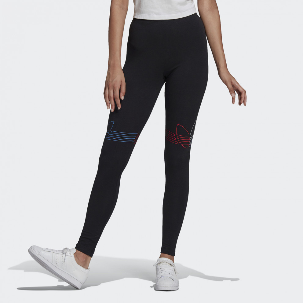 adidas Originals Adicolor Tricolor Women's Leggings