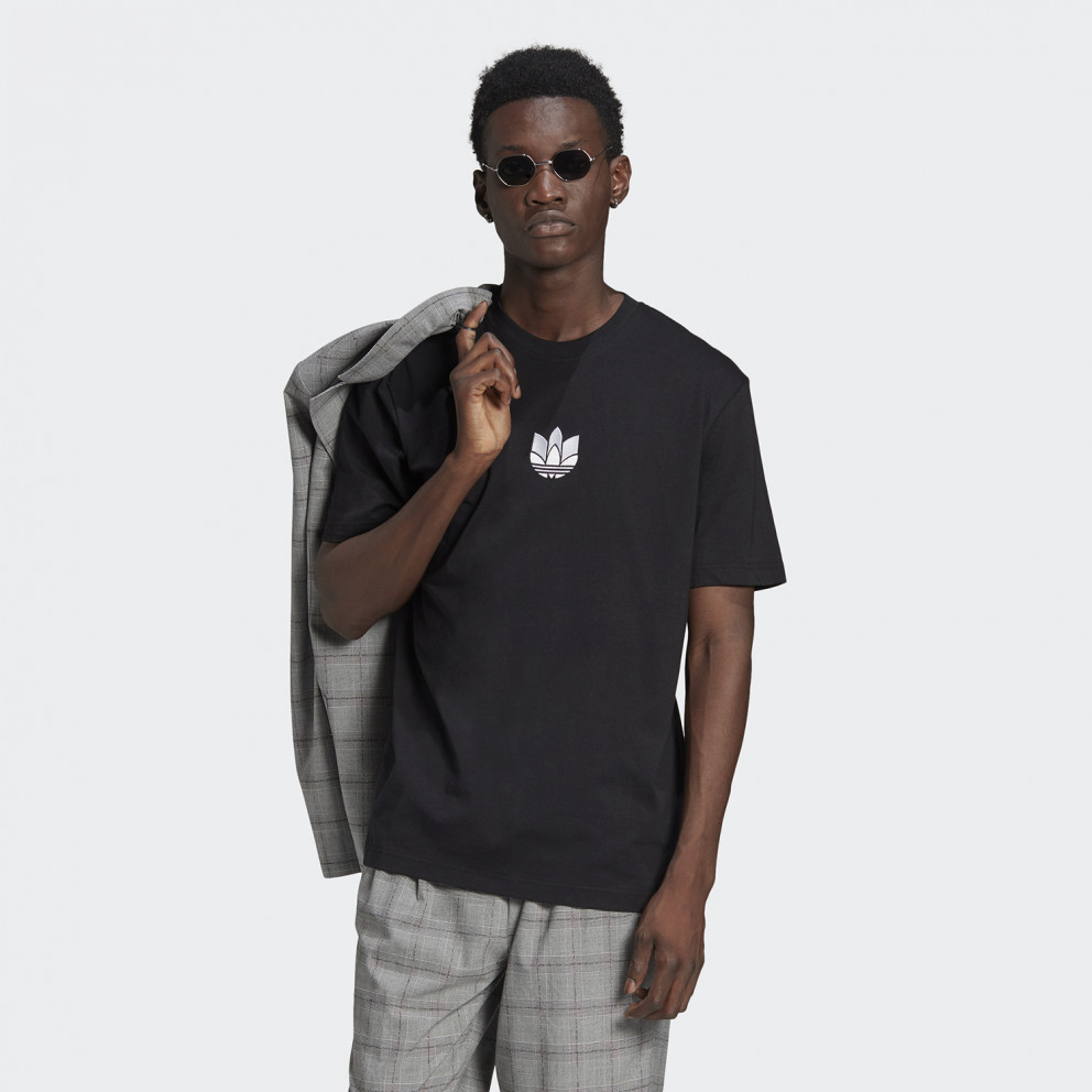 adidas Originals Adicolor 3D Trefoil Men's T-Shirt