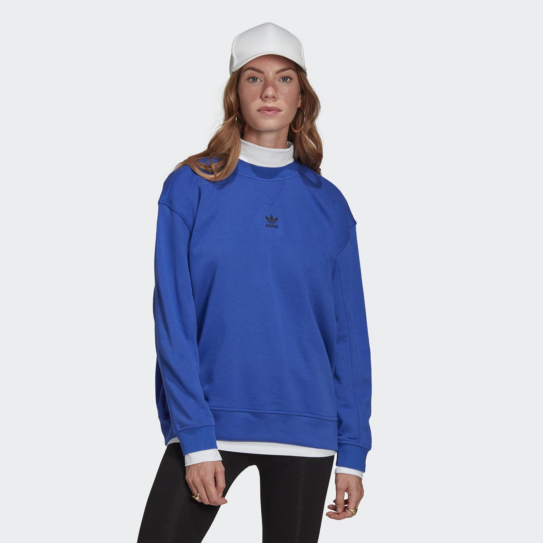adidas Originals Adicolor Essentials Γυναικεία Μκρυμάνικη Μπλούζα (9000068820_10449)