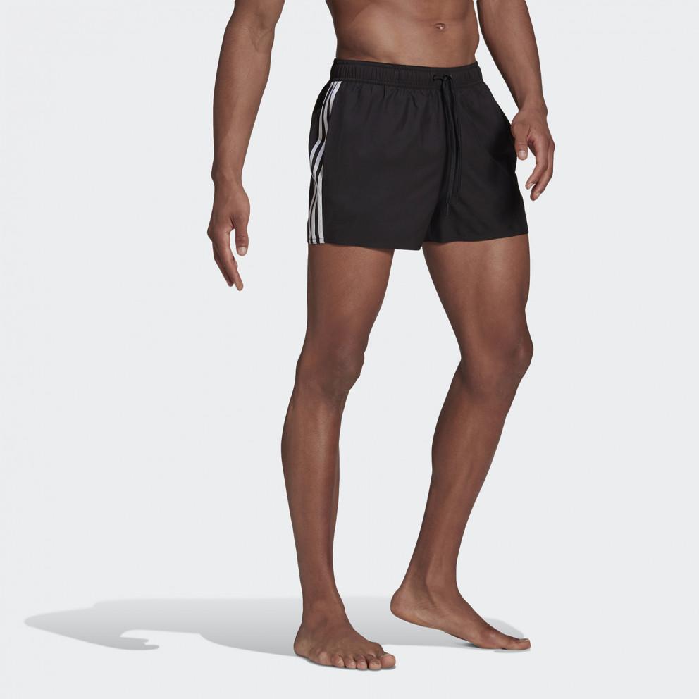 adidas Performance Classic 3-Stripes Men's Swim Shorts