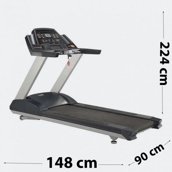 Amila Treadmill Runfit, 224 x 90 x 148 cm