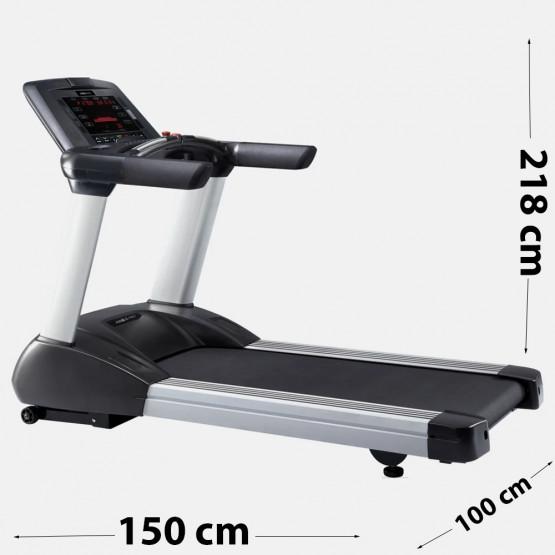 Amila Treadmill ΤΑ-7715, 218 x 100 x 150 cm