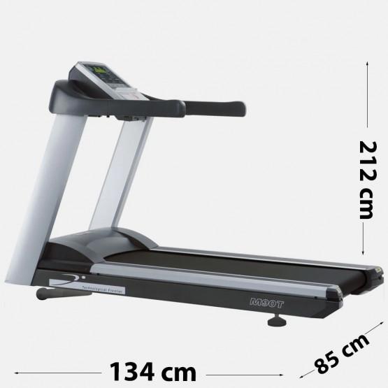 Amila Treadmills Motus M90T 212 x 85 x 134 cm