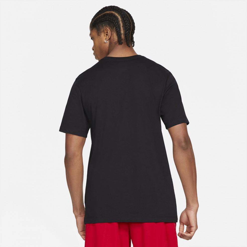 Nike Dry-Fit Buckets Men's T-shirt