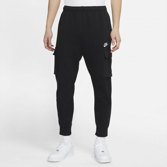 Nike Sportswear Woven Cargo Ανδρικό Παντελόνι
