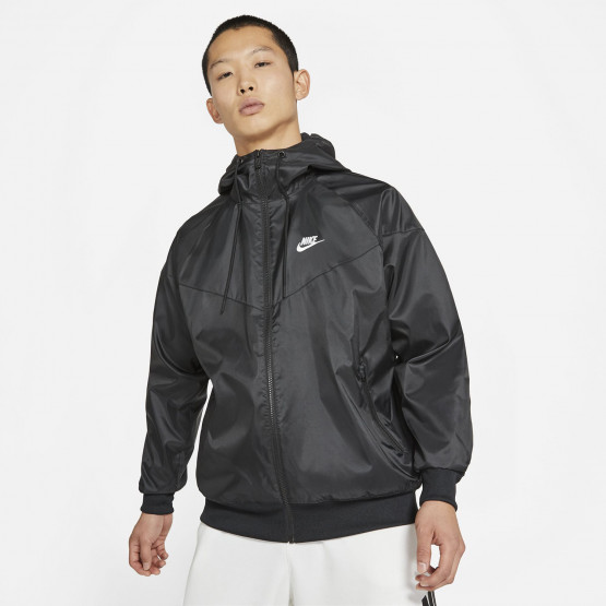 Nike M Nsw Nike Sportswear Windrunner Men's Hooded JacketWvn Lnd Wr Hd Jkt