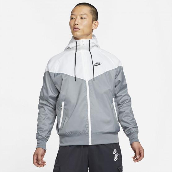 Nike Sportswear Windrunner Ανδρικό Αντιανεμικό Μπουφάν