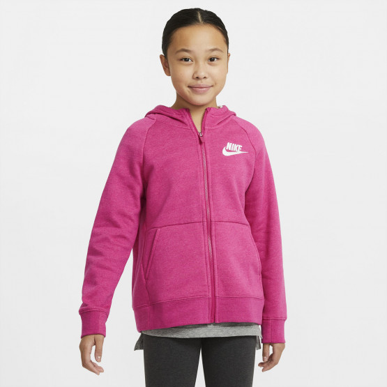Nike Sportswear Club Kid's Jacket