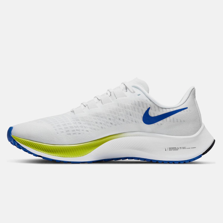 Nike Air Zoom Pegasus 37 Ανδρικά Παπούτσια για Τρέξιμο (9000069536_50306)