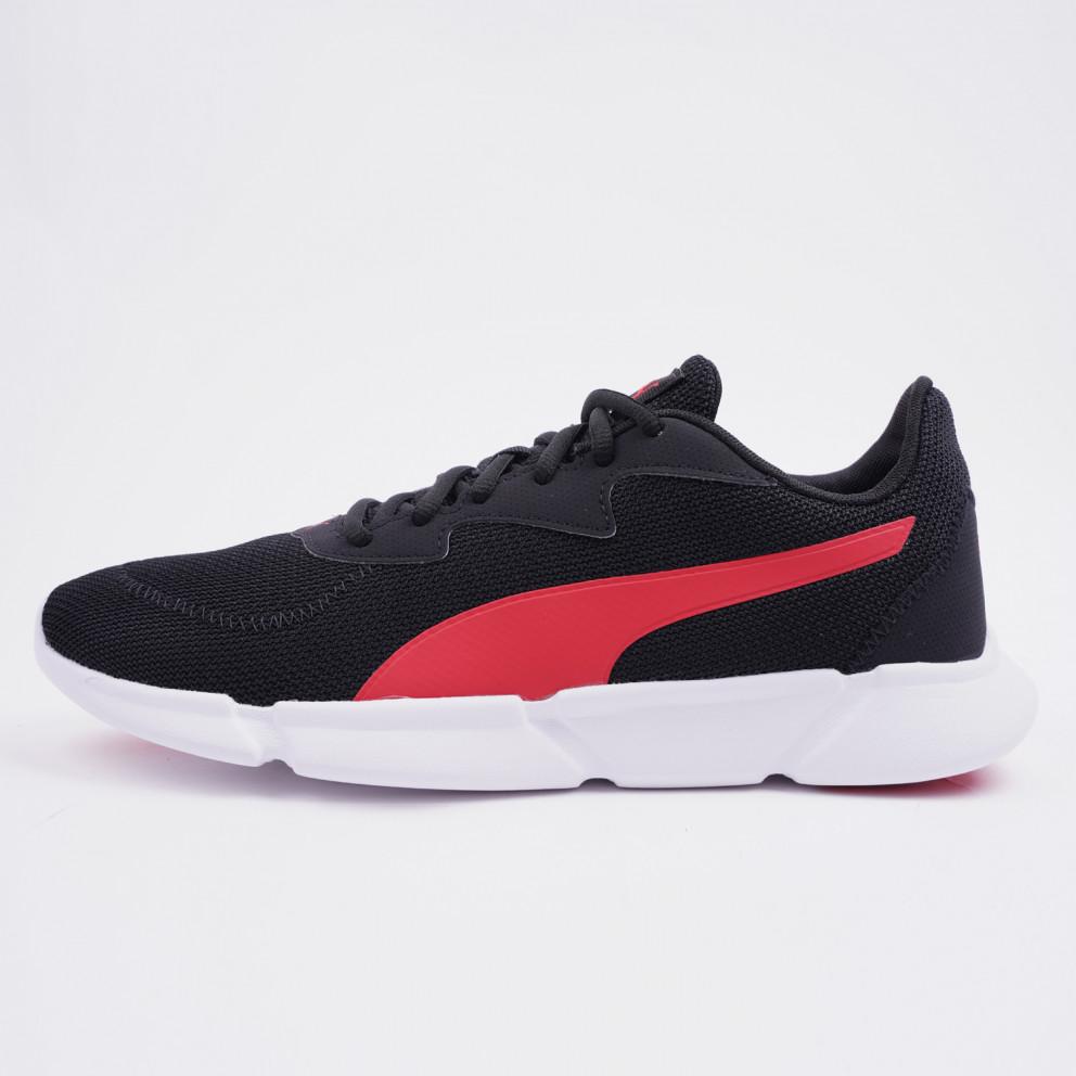Puma Interflex Runner Ανδρικά Παπούτσια για Τρέξιμο